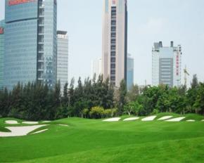 深圳沙河高尔夫球场