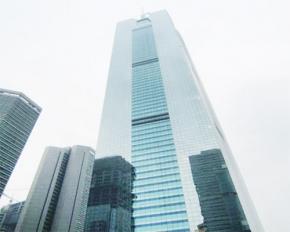 深圳中信广场