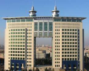 长春理工大学科技大厦