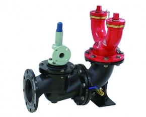 地下式水泵接合器
