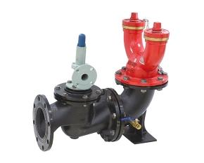 地下水泵接合器